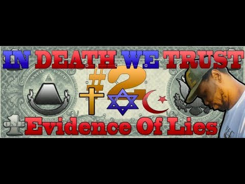 HIT - Brother TY: In Death We Trust: Evidence of Lies Part 2