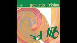 Gerardo Frisina - Mas Eu Quer Ser