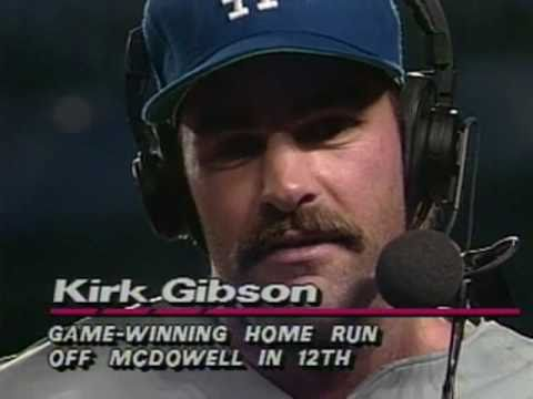 1988 NLCS, Game 4: Dodgers @ Mets