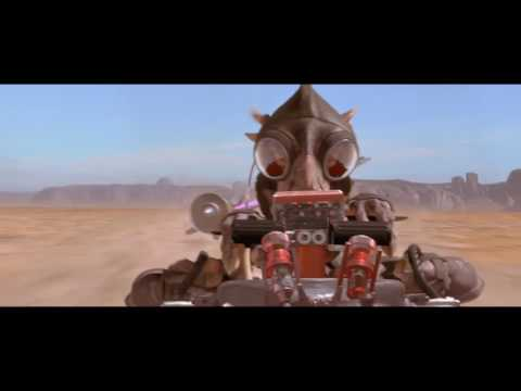 Star Wars Episode I: Pod Race - [Part 2/3]