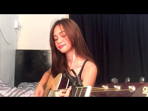 Kiss Me- Sixpence None The Richer (cover by Syd Hartha Chua)