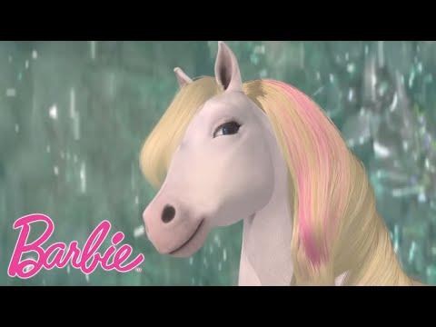 Лучшие из питомцев Барби 🌈Barbie Россия 💖мультфильмы для детей 💖Отрывки из фильмов Барби