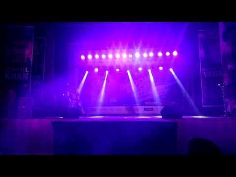 Lollipop Lagelu ( Bhojpuri Song Revisited ) - Siddharth Slathia ft.Kimberly McDonough