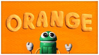 everybody loves oranges songs about colors by storybots
