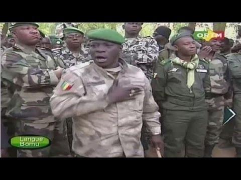 Mali: Amadou Sanogo jugé dès le 30 novembre