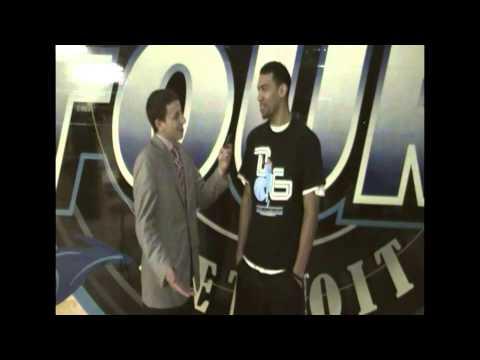 Derek Spallone Exclusive Interview With San Antonio Spurs Star Danny Green