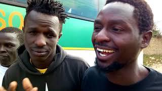 INTERNATIONAL YOUTH DAY, Konnectors with Mueni || Shanki (Spoken Word Artist) Nakuru