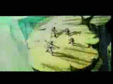 drowning pool Follow DBZ AMV