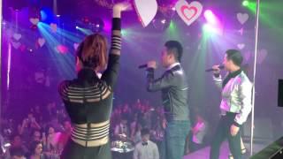 MDM Music Club - Nếu Là Anh Remix - The Men - 14/03/2015