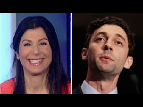 Noelle Nikpour: Dems ran a campaign on anti-Trump