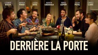 DERRIÈRE LA PORTE (Court-métrage)