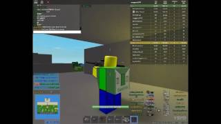 BW-SR-1 FLAME in roblox base wars