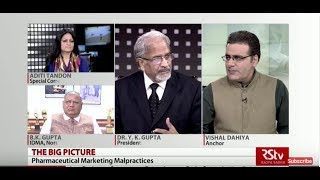 The Big Picture - Pharmaceutical Marketing Malpractices