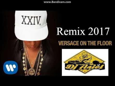 Versace On The Floor Bruno Mars Ft Dj Ariel Remix