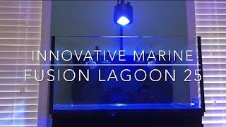 Innovative Marine Fusion Lagoon 25