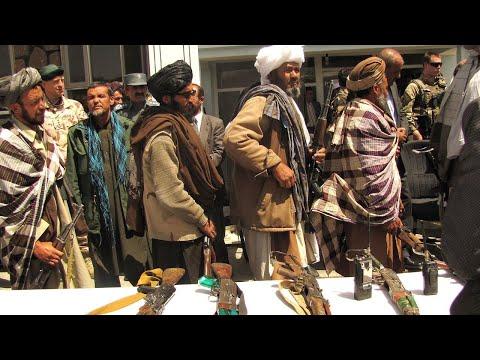 KTF News : Taliban Going Door To Door Seeking Christians, Searching Through Phones for Bible Apps