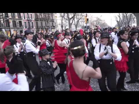 Slam Dancing Carnaval 2017
