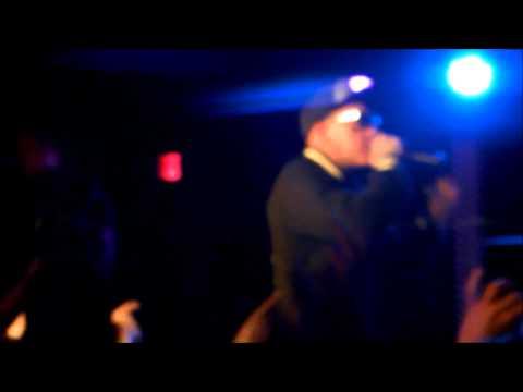 Swollen Members Live 2013 @ Rockpile East