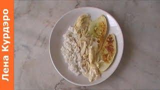 Как вкусно приготовить патиссоны ?