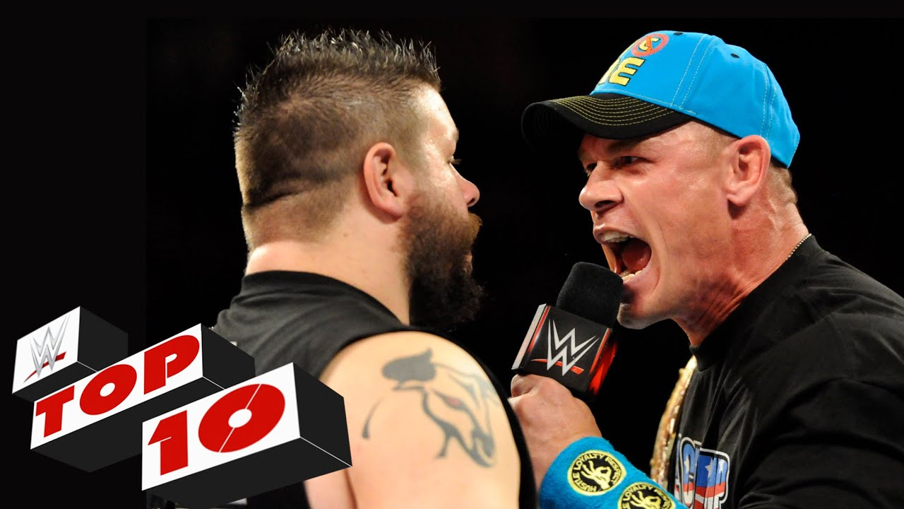 Download Top 10 WWE Raw moments: June 1, 2015