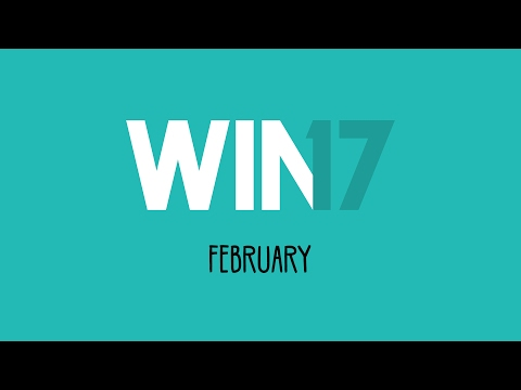 WIN Compilation February 2017 (2017/02) | LwDn x WIHEL
