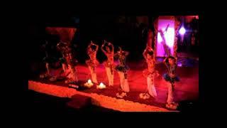Creative Dance Of Puja - Sri Lanka Army Band - Anjula De Soysa