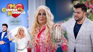 Mi querida herencia: Las cenizas de la abuela | C9 - Temporada 1 | Distrito comedia