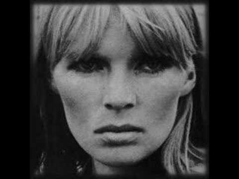 Nico -- Somewhere There's A Feather