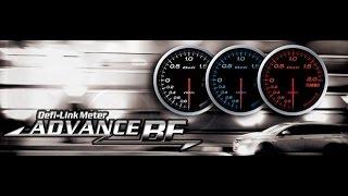 DEFI LINK METER RACER GAUGES  [WWW.IJACC.COM] INDAH JAYA ACCESSORIES (IJA)
