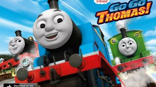 thomas friends go go thomas speed challenge best kids app ios