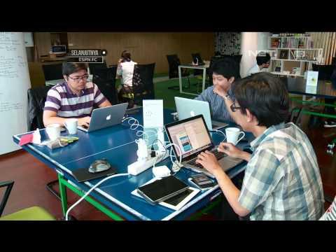 Coworking Space - NET24