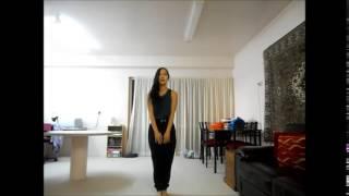 bts 방탄소년단 pt 4 dope dance tutorial mirrored