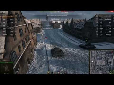 WoT with Gitbag the Great #25: update 9.15 with Telescuffle