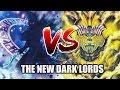 Dark Magician Vs New Exodia (Duel)