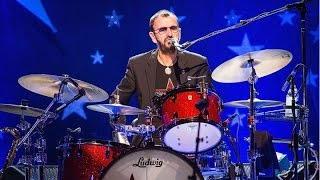 Скачать Ringo Starr Slates Postcards From Paradise Weeks Before Hall Of Fame