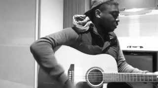 Speak The Word (Acoustic) - Tracy Chapman (Cover)