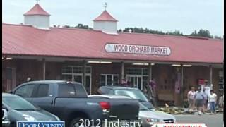 Wood Orchard Named Door County Industry Of The Year