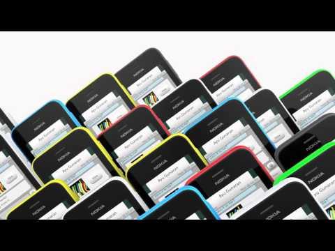 Celular Nokia Asha 230, Dual Chip, Quadriband, Preto, TIM