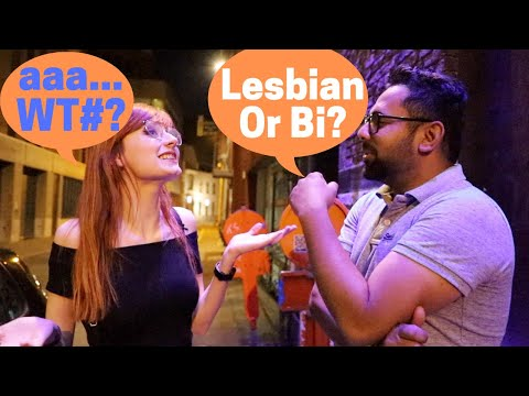 Lesbian And Gay Bars In Belgium - The Nightlife Of LGBT Belgium, Traveling Desi's Belgium Episode 8