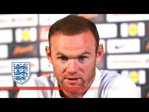 Wayne Rooney announces international retirement | FATV News