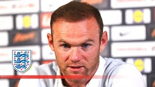 Wayne Rooney's plan to retire from international football | FATV News