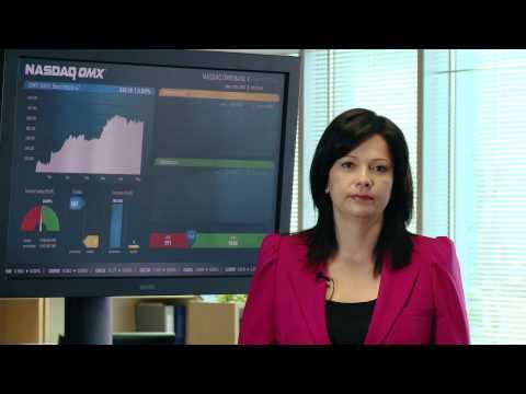 NASDAQ OMX Baltic Stock Exchanges