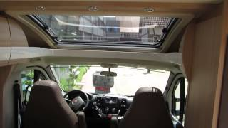 snapvideo brstner travel van t 590 g 2015 model