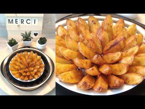 potatoes-maison😋