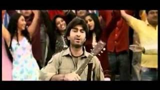 YouTube - Ami Banglae Gan Gai - Kranti - Jeet & Swastica.flv