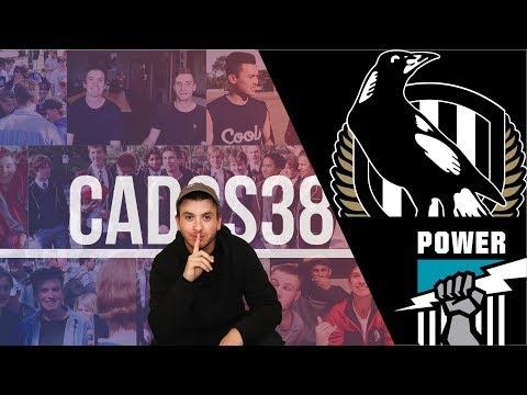 Collingwood Vs Port Adelaide Round 7 AFL 2019 Live Stream