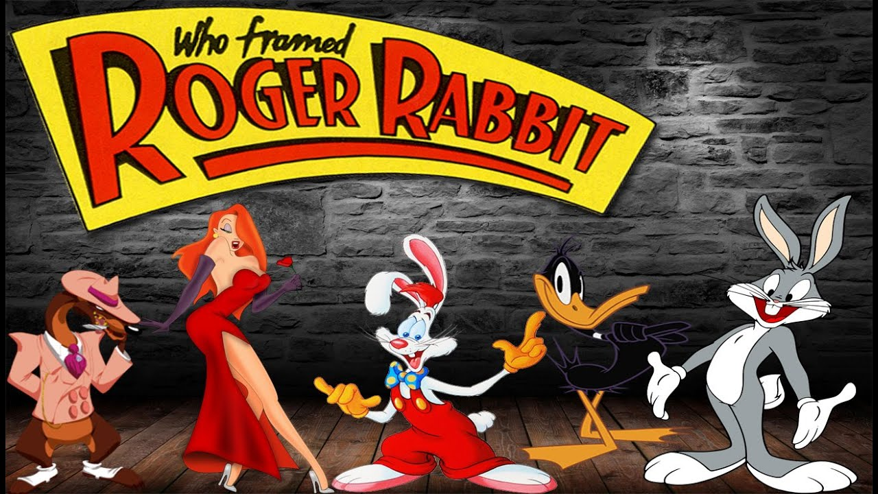 who framed roger rabbit movie review