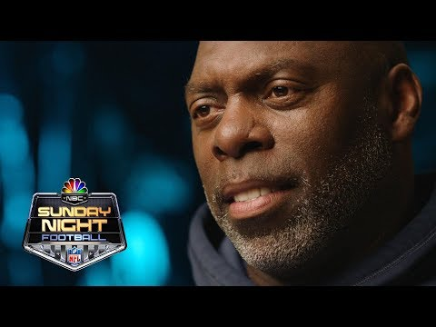 Chargers' head coach Anthony Lynn on his approach to coaching I NFL I NBC Sports