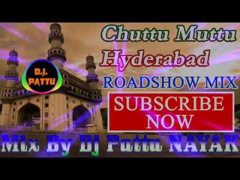 chuttu muttu hyderabad song