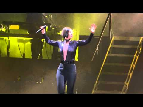 Alicia Keys - When It's All Over / Limitedless